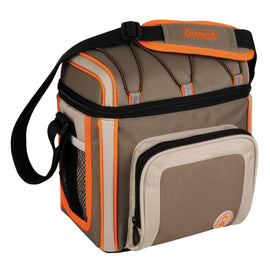 Buy Coleman - Soft Side Cooler - with Liner, 9 Can, Outdoor in Cases & Bags Specialty online at Highball Outfitters - $14.99