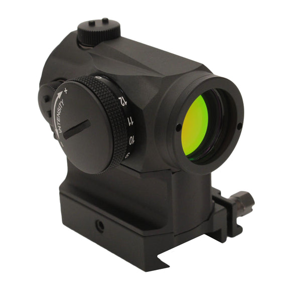 Buy Aimpoint - Micro - T-1 2 MOA LRP Mount-39mm Spacer in Optics online at Highball Outfitters - $904.95