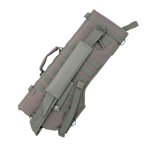 Buy NcStar - Tactical Rifle Scabbard - Urban Gray in Firearm Accessories online at Highball Outfitters - $29.99