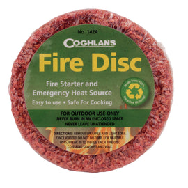Buy Coghlans - Fire Disc Display 24 Units in Displays online at Highball Outfitters - $40.97