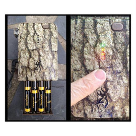 Buy Browning Trail Cameras - Trail Camera External Battery Pack in Electronics & Instruments online at Highball Outfitters - $29.99