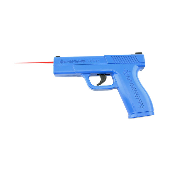 Buy LaserLyte - Trigger Tyme Laser - Full Size in Law Enforcement (Non-Firearms) online at Highball Outfitters - $135.95