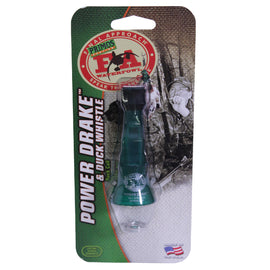 Buy Primos - Duck Call - Power Drake & Duck Whistle in Game Calls & Locators online at Highball Outfitters - $8.45