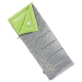 Buy Coleman - Sleeping Bag - Youth Glow in Sleeping Gear online at Highball Outfitters - $34.99