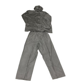 Buy Ultimate Survival Technologies - Adult All-Weather Rain Suit - Large, Gray in Clothing/Apparel online at Highball Outfitters - $17.99