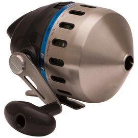 Zebco - Quantum - 808 Series Reel - BowfisherHD, Spincast, Clam Package