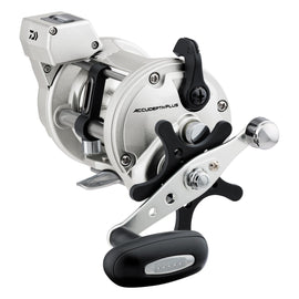 Buy Daiwa - Accudepth Plus-B Line Counter Reel - 6.1:1 Gear Ratio, 1BB Bearings, 20 lb Max Drag in Fishing online at Highball Outfitters - $106.95