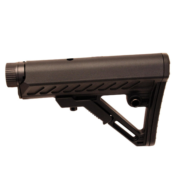 Buy Leapers Inc. - Model 4 S2 Mil-Spec Stock Kit, Black in Firearm Accessories online at Highball Outfitters - $66.95