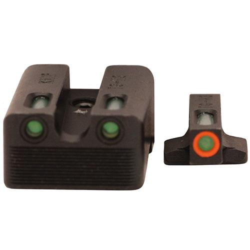 Buy Truglo - TFX Sight Set - Kimber in Firearm Accessories online at Highball Outfitters - $125.95
