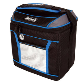 Buy Coleman - Soft Cooler - 16 Cans, Blue in Cases & Bags Specialty online at Highball Outfitters - $19.99