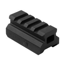 "Buy AR15 3-4"" Riser Gen2 - Short, Black in Firearm Accessories online at Highball Outfitters - $9.99"