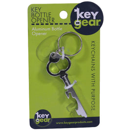 Buy Ultimate Survival Technologies - Bottle Opener - Key, Silver in Knives & Accessories online at Highball Outfitters - $1.99