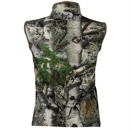 Buy Browning - Women's Hell's Canyon Mercury Vest - Mossy Oak Mountain Country, Large in Clothing/Apparel online at Highball Outfitters - $98.95