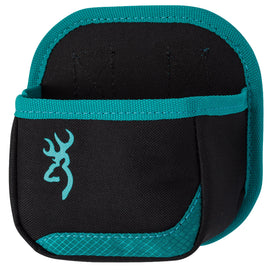 Browning - Flash - Shell Box Carrier, Black-Teal
