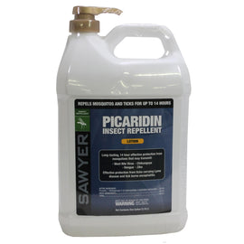 Buy 20% Picaridin Lotion - 128 oz in Insect Control online at Highball Outfitters - $133.95