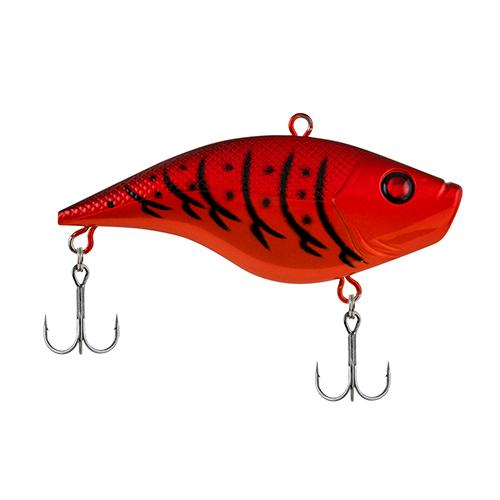 "Buy Berkley - Warpig Hard Bait Lure - 2 3-8"" Length, 1-4 oz, 2 Hooks, Apple Red Craw, Per 1 in Fishing online at Highball Outfitters - $6.99"