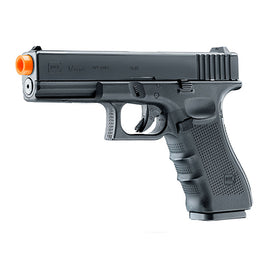 Umarex USA - Glock 17 Gen4 (co2) - Black