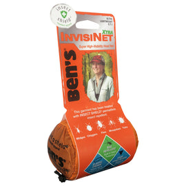 Adventure Medical - Ben's InvisiNet XTRA with Insect Shield