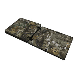 Allen Cases - Foam Cushion With Back - Realtree Edge