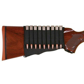 Buy Allen Cases - Buttstock Shell Holder - Holds 9 Rifle Cartridges in Ammunition Accessories online at Highball Outfitters - $5.74