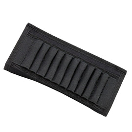 Cordura Rifle Cartridge Slide Black