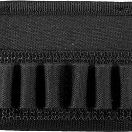 Buy Cordura Cartridge Carrier, Black - Handgun Cartridge Slide in Ammunition Accessories online at Highball Outfitters - $12.95
