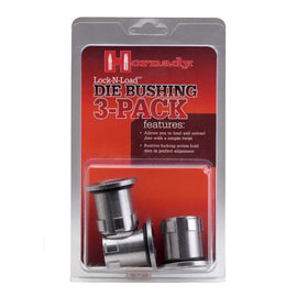 Buy Hornady - Lock-N-Load Die Bushing - 3 Pack in Reloading online at Highball Outfitters - $18.95