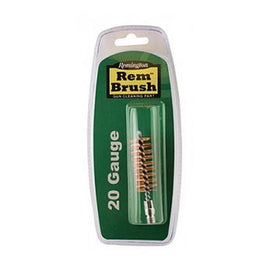 Buy Remington Accessories - Remington Brush - 20 Gauge in Cleaning Supplies/Gun Care online at Highball Outfitters - $1.89