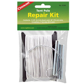 Buy Coghlans - Tent Pole Repair Kit in Tent Accessories online at Highball Outfitters - $3.40