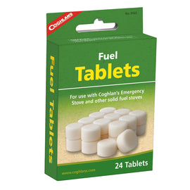 Buy Coghlans - Fuel Tablets in Fire Starting online at Highball Outfitters - $2.36