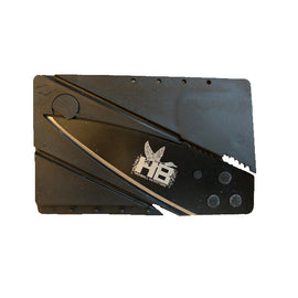 Buy Wallet Knife in Knives & Accessories online at Highball Outfitters - $9.95