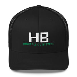 Buy Highball Outfitters - Trucker Cap in Hats online at Highball Outfitters - $20.00