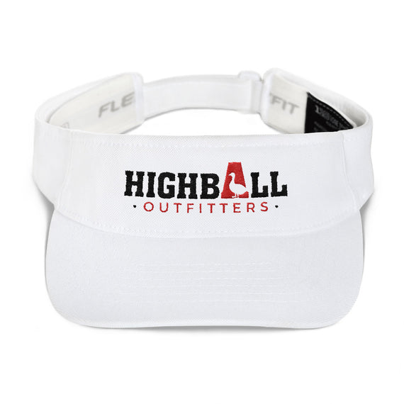 Buy Visor - Highball Outfitters in Hats online at Highball Outfitters - $24.00