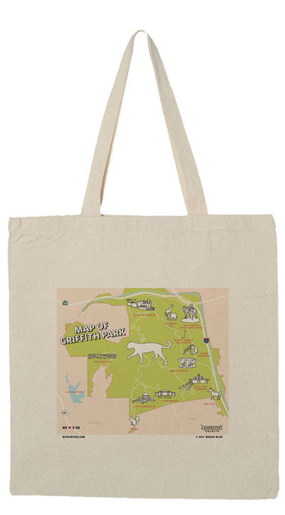 Griffith Park bag
