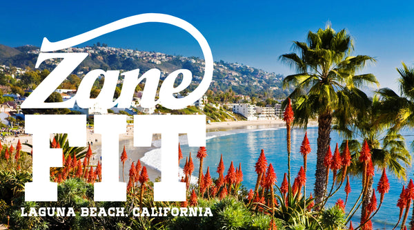 Zane Fit Fitness Retreat Header
