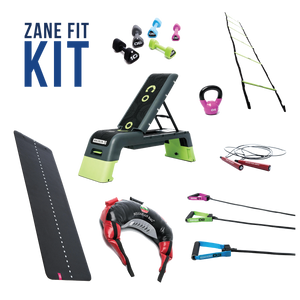 Zane Fit Kit