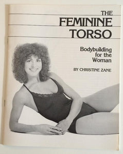 Feminine Torso - Bodybuilding for the Woman
