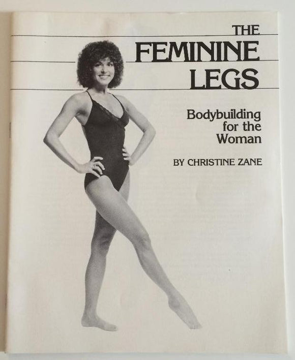 Feminine Legs - Bodybuilding for the Woman