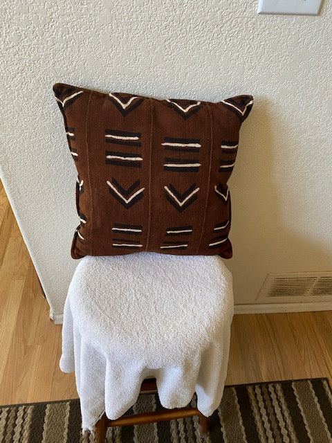 Kubba Cloth Pillow