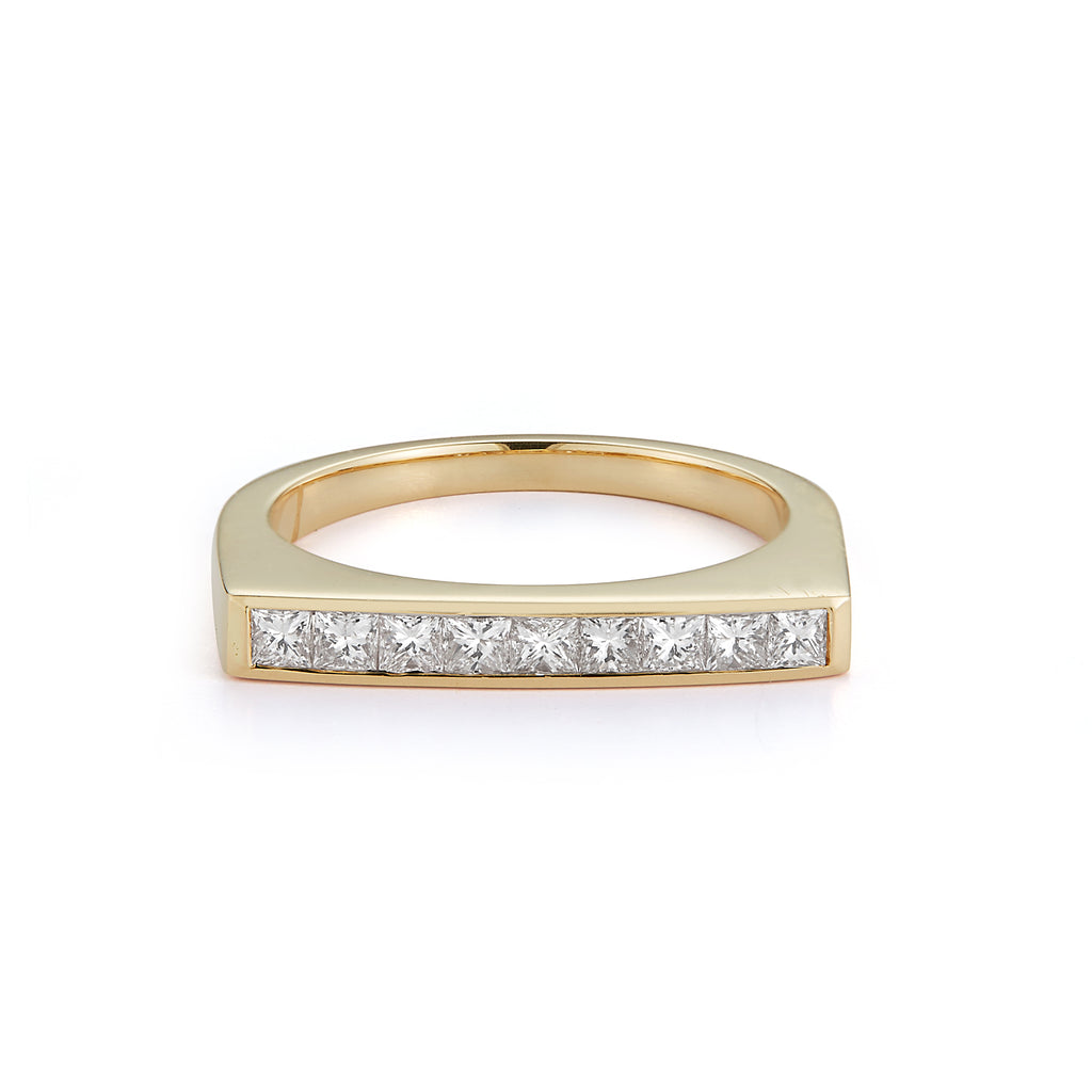 "Diamond ""Boyfriend"" Ring"