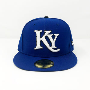 Kids Royal Fitted Hat