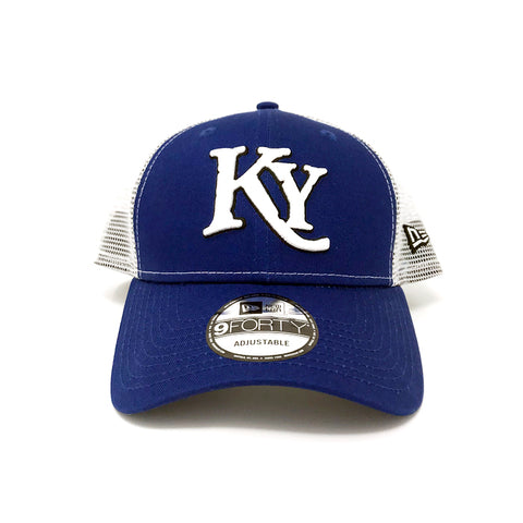 Royal Trucker Hat