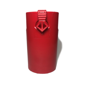 Red Shotgun Shell