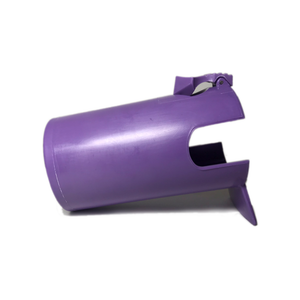Purple Shotgun Shell