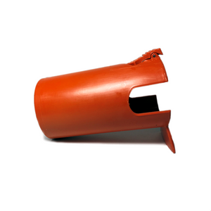 Orange Shotgun Shell