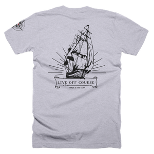 Crooked Ship S/S