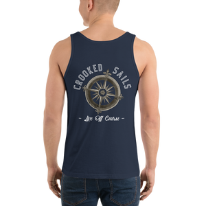 Crooked Compass Tank