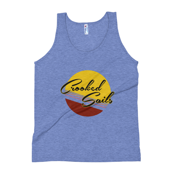 Sunset Women's Tank