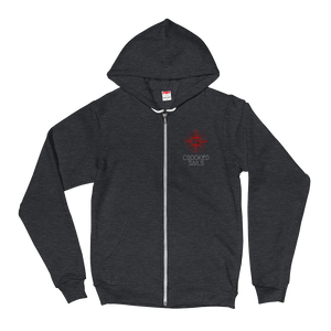 Classic Crooked Sails Hoodie
