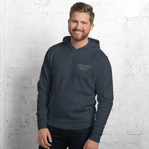 Live Off Course Hoodie